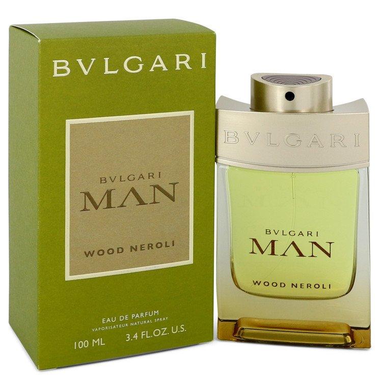 Bvlgari Man Wood Neroli by Bvlgari Cologne for him