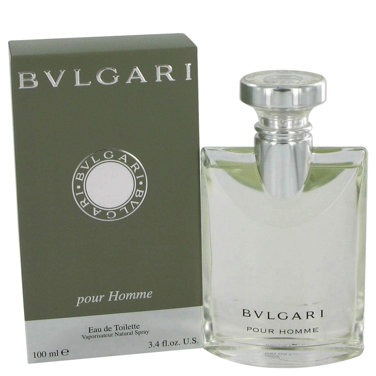 Bvlgari by Bvlgari Cologne for him