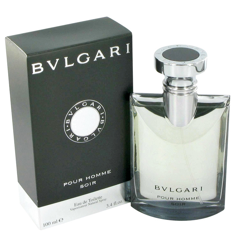 Bvlgari Pour Homme Soir by Bvlgari Cologne for him