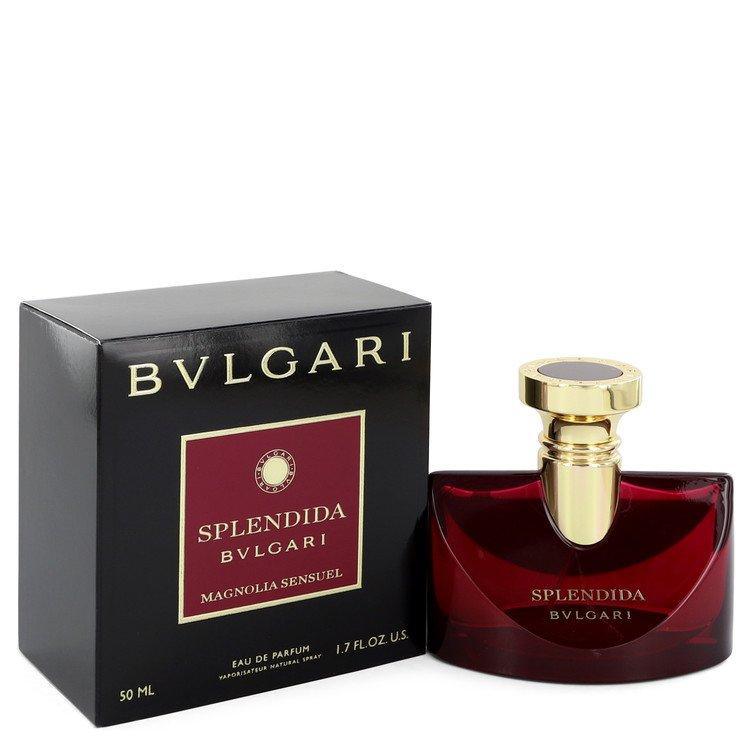 Bvlgari Splendida Magnolia Sensuel perfume for women