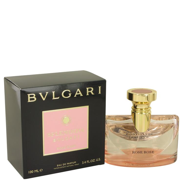 Bvlgari Splendida Rose Rose by Bvlgari perfume for women