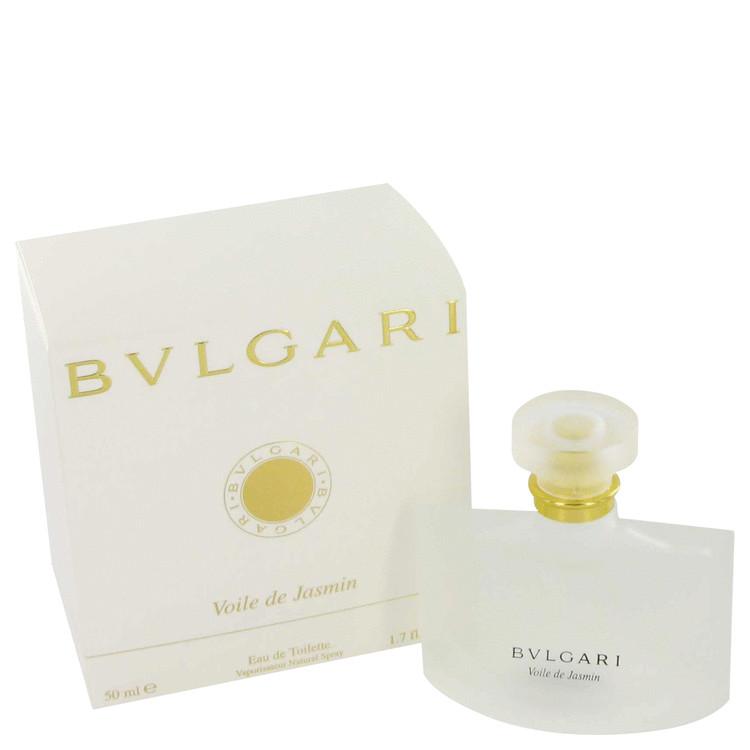 Bvlgari Voile De Jasmin perfume for women