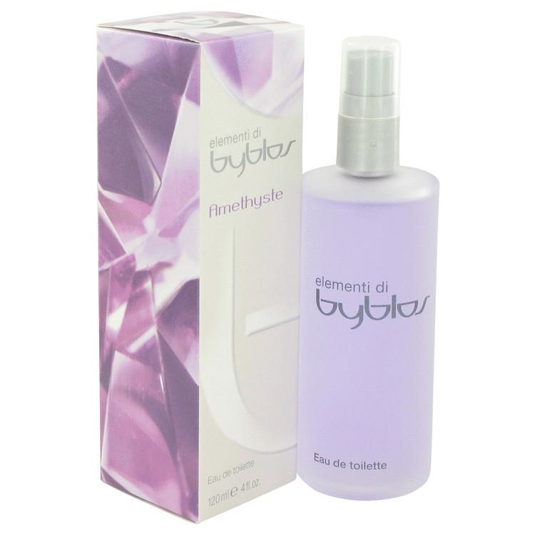 Byblos Amethyste by Byblos perfume for women
