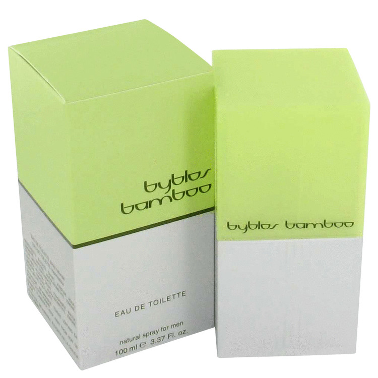 Byblos Bamboo by Byblos Cologne for him
