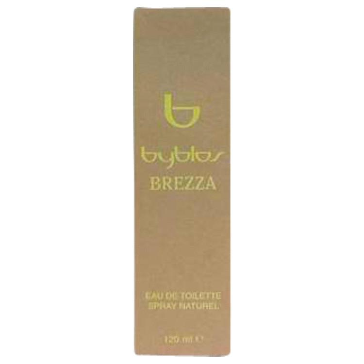 Byblos Brezza perfume for women