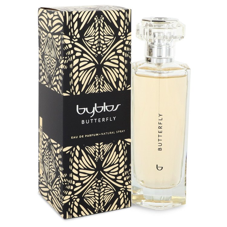 Byblos Butterfly by Byblos perfume for women