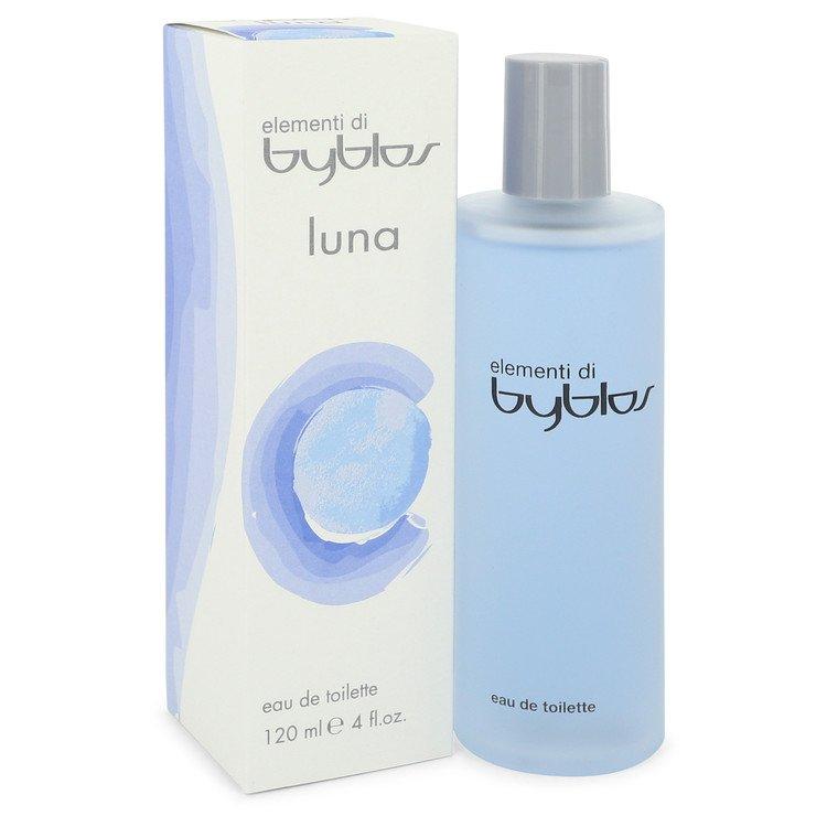 Byblos Elementi Luna by Byblos perfume for women