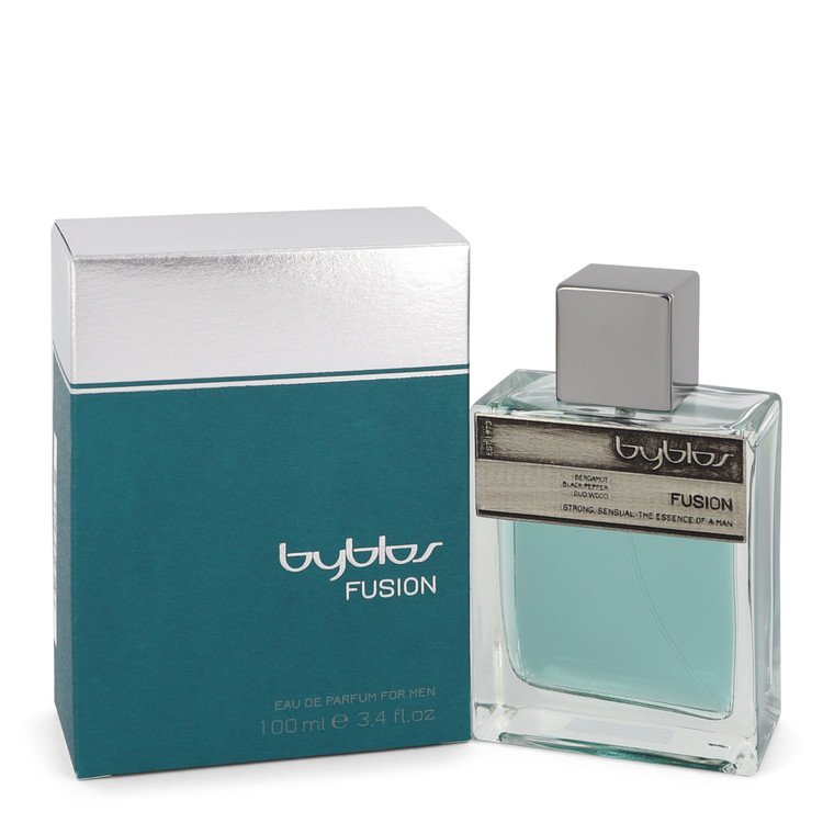Byblos Fusion by Byblos Perfume for him