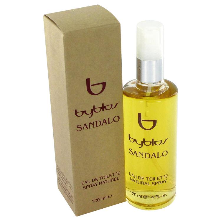 Byblos Sandalo perfume for women