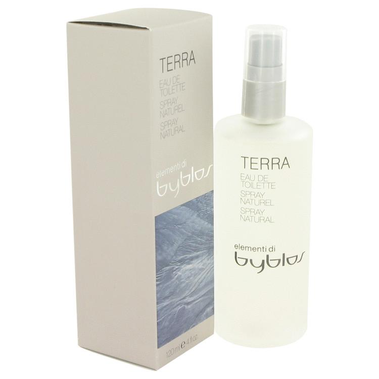 Byblos Terra by Byblos perfume for women