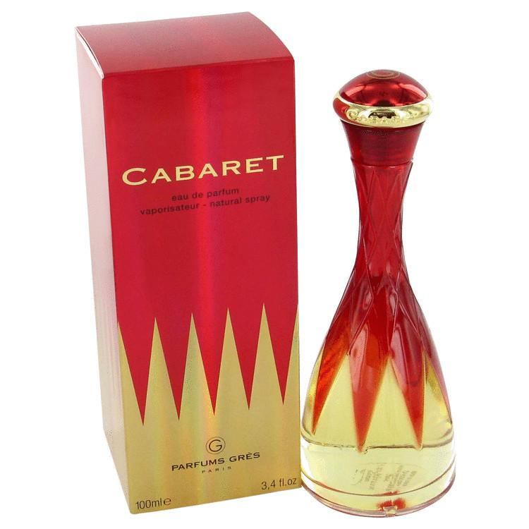 Cabaret perfume for women