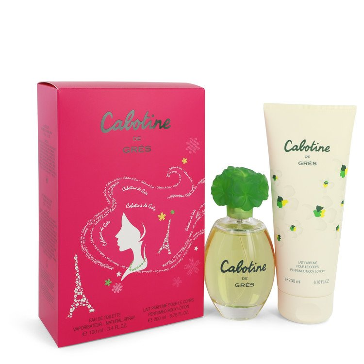 cabotine by parfums gres p425484