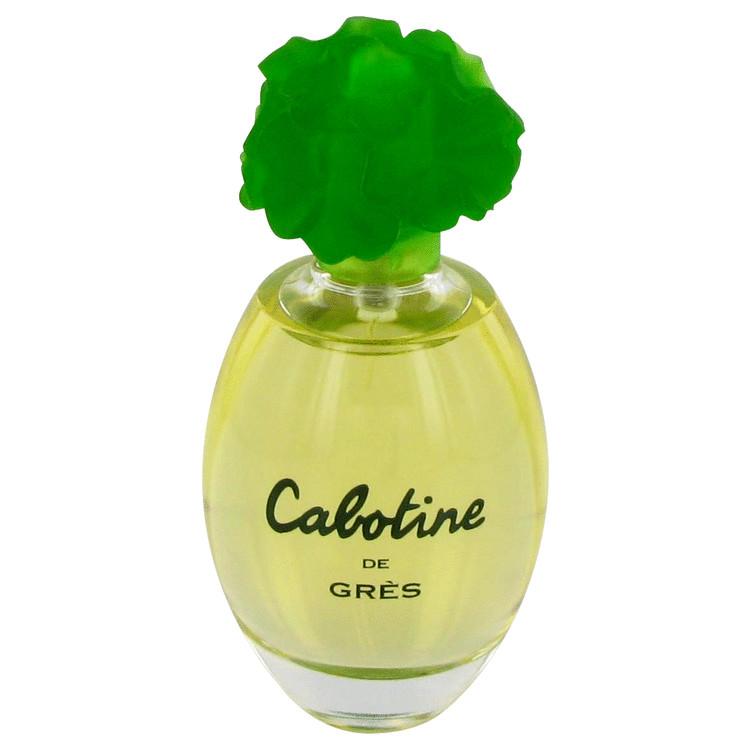 CABOTINE by Parfums Gres Eau De Toilette Spray (Tester) 3.4 oz (100ml)