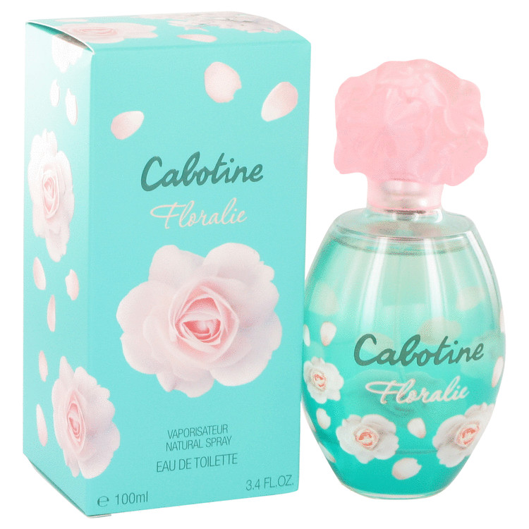 Cabotine Floralie perfume for women