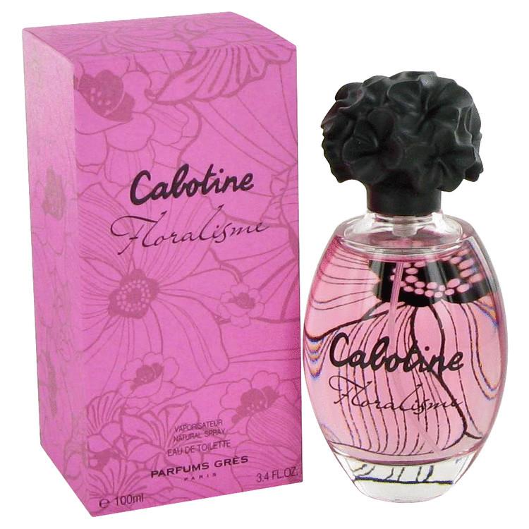 Cabotine Floralisme perfume for women
