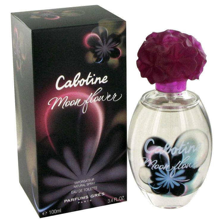 Cabotine Moon Flower perfume for women