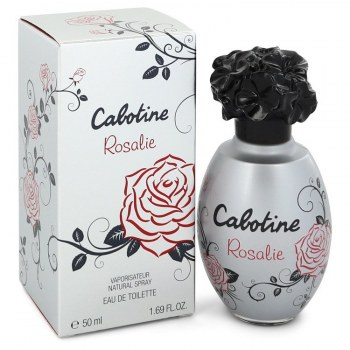 Cabotine Rosalie by Parfums Gres for Women