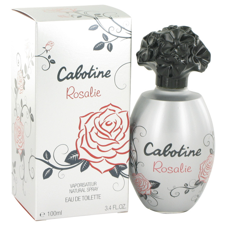 Cabotine Rosalie by Parfums Gres perfume for women