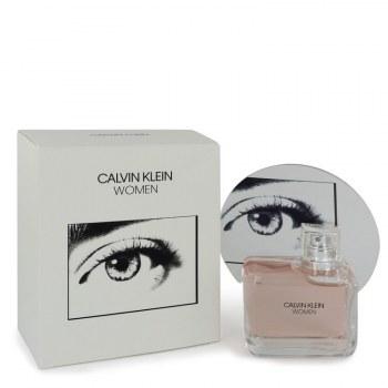 Calvin Klein Woman by Calvin Klein for Women