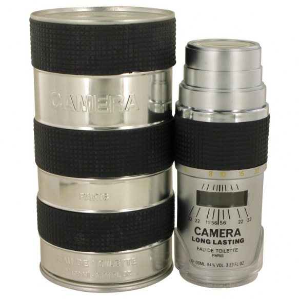 CAMERA LONG LASTING by Max Deville