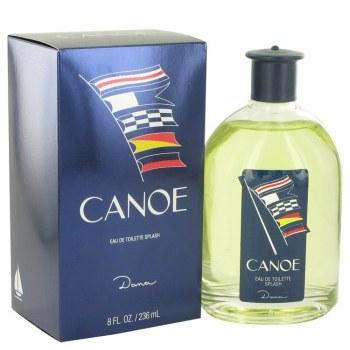CANOE by Dana
