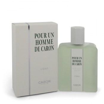 Caron Pour Homme L'eau by Caron