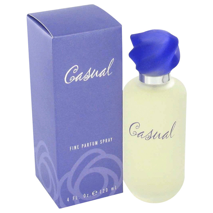 Casual perfume for women
