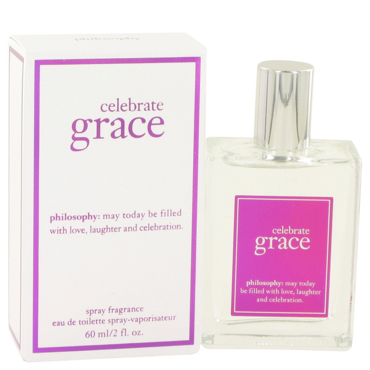 Celebrate Grace perfume for women