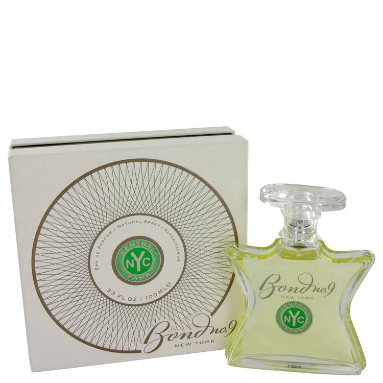Central Park perfume for women