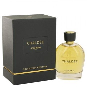 CHALDEE by Jean Patou