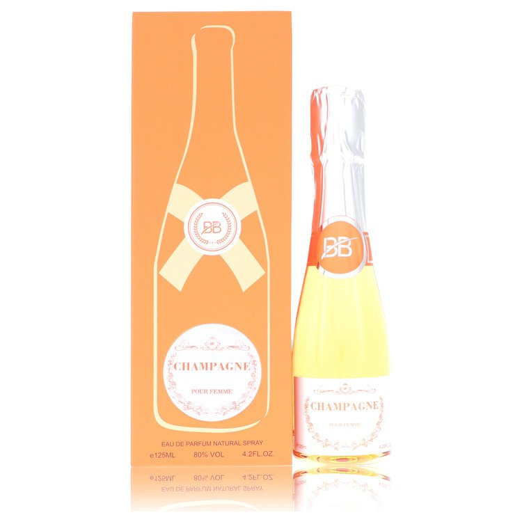 champagne pour femme by bharara beauty p553330