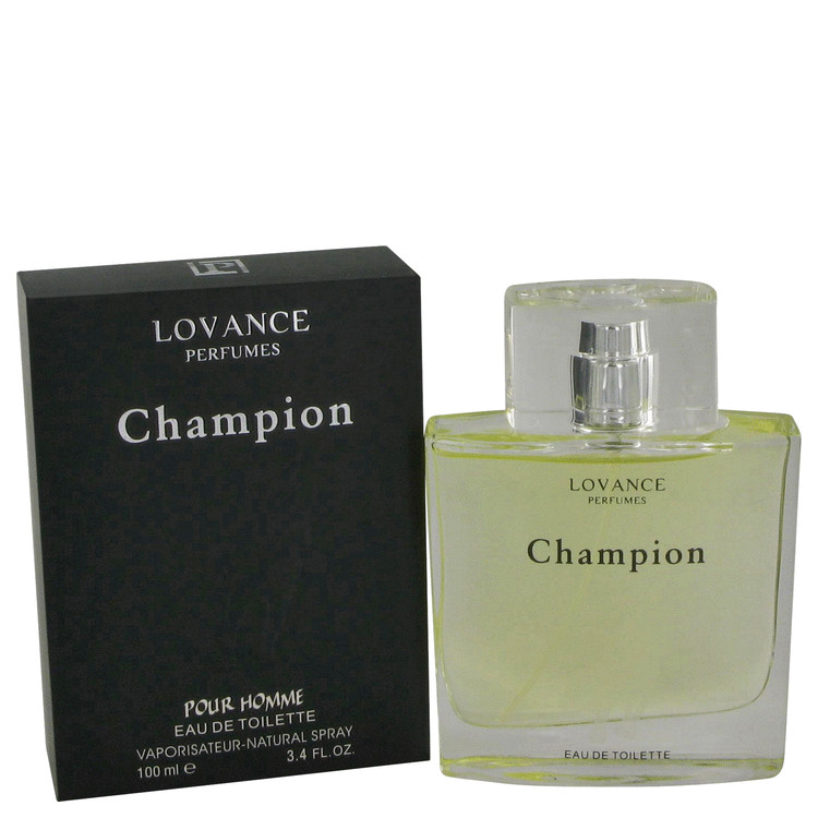Champion by Bharara Beauty Cologne for him