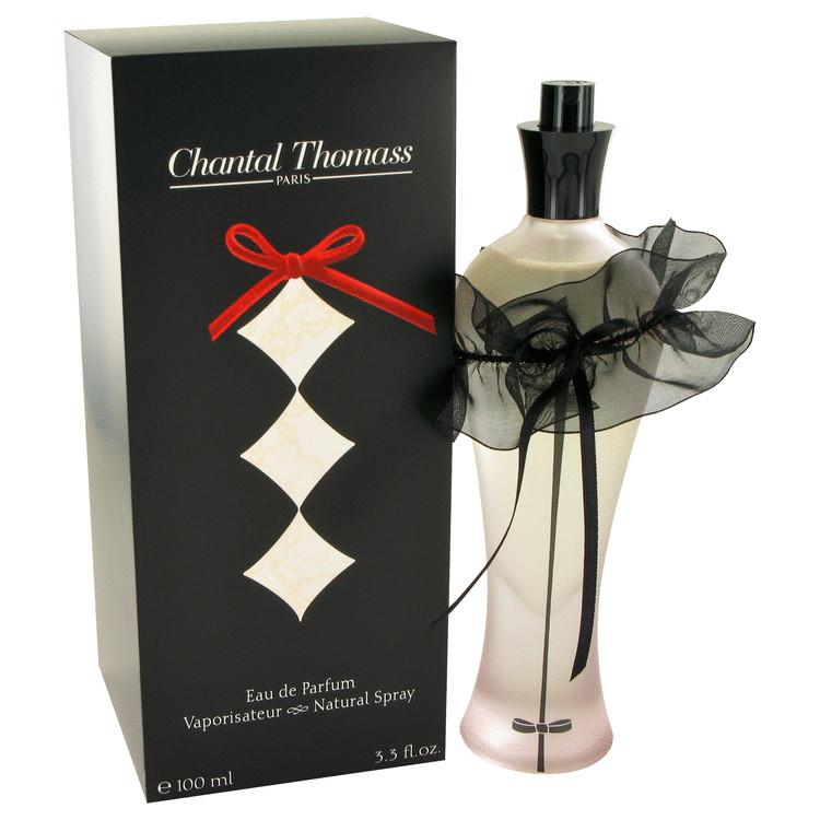 Chantal Thomass by Chantal Thomass Eau De Parfum Spray 3.3 oz