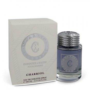 Charriol Infinite Celtic by Charriol
