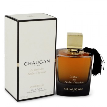 Chaugan Mysterieuse by Chaugan