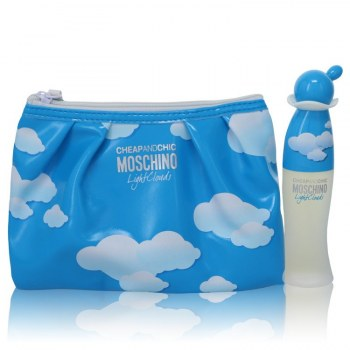 Cheap & Chic Light Clouds by Moschino