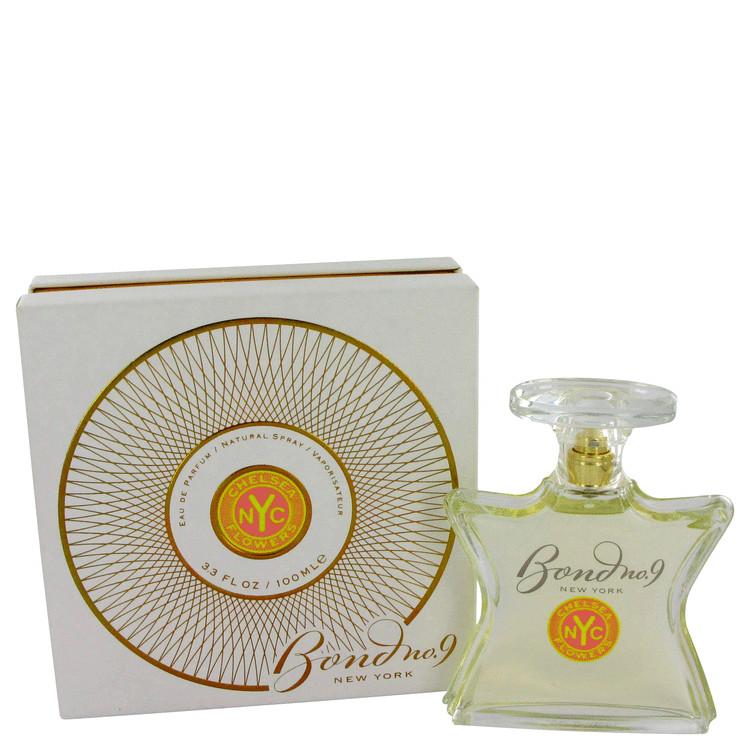Chelsea Flowers perfume for women