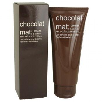 Chocolat Mat by Masaki Matsushima for Women