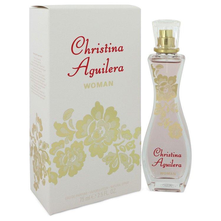 Christina Aguilera Woman by Christina Aguilera