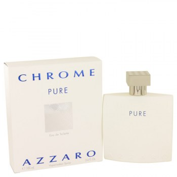 Chrome Pure by Azzaro for Men