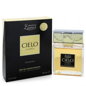 Cielo Classico by Lamis for Women