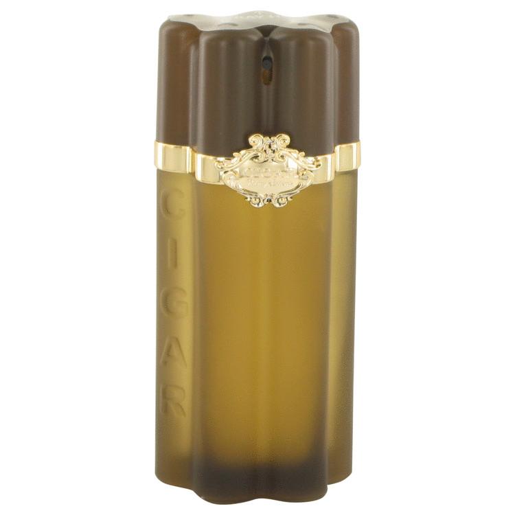 CIGAR by Remy Latour Eau De Toilette Spray (Tester) 3.4 oz (100ml)