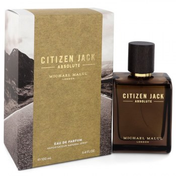 Citizen Jack Absolute by Michael Malul for Men