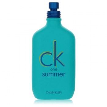 Ck One Summer by Calvin Klein for Men