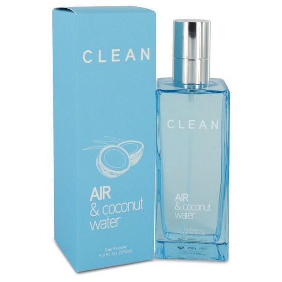 Clean Air & Coconut Water by Clean