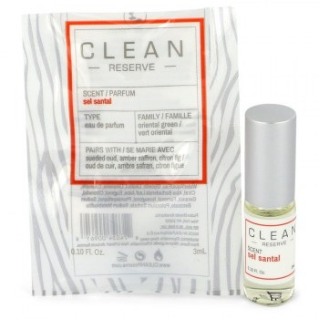 Clean Reserve Sel Santal by Clean