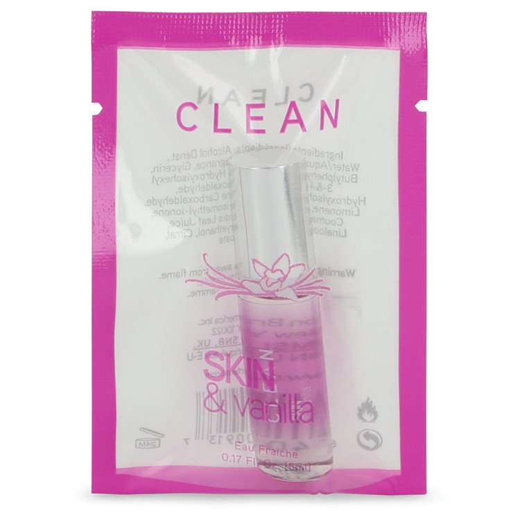 clean skin and vanilla by clean p545394