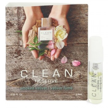 Clean Smoked Vetiver by Clean for Women
