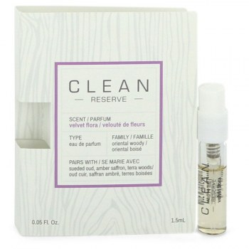 Clean Velvet Flora by Clean for Women