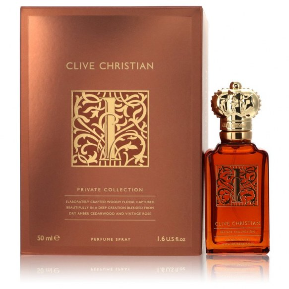 Clive Christian I Woody Floral by Clive Christian for Women